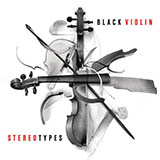 Black Violin Shaker Sheet Music and Printable PDF Score | SKU 250761