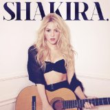 Shakira Broken Record Sheet Music and Printable PDF Score | SKU 156233