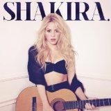 Download or print Shakira Nunca Me Acuerdo De Olvidarte Digital Sheet Music Notes and Chords - Printable PDF Score