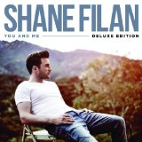 Download or print Shane Filan About You Digital Sheet Music Notes and Chords - Printable PDF Score