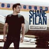 Shane Filan Everything To Me Sheet Music and Printable PDF Score | SKU 116871