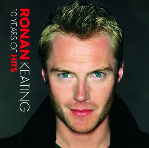 Ronan Keating image and pictorial