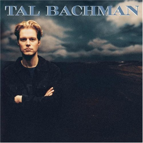 Tal Bachman image and pictorial