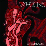 Maroon 5 She Will Be Loved Sheet Music and Printable PDF Score | SKU 93557