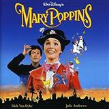 Sherman Brothers Chim Chim Cher-ee (from Mary Poppins) Sheet Music and Printable PDF Score | SKU 416997