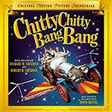 Download or print Sherman Brothers Hushabye Mountain (from Chitty Chitty Bang Bang) Digital Sheet Music Notes and Chords - Printable PDF Score