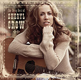 Download or print Sheryl Crow Everyday Is A Winding Road Digital Sheet Music Notes and Chords - Printable PDF Score