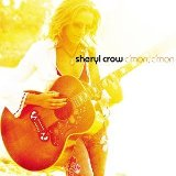 Download or print Sheryl Crow Steve McQueen Digital Sheet Music Notes and Chords - Printable PDF Score