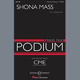 Lee R. Kesselman Shona Mass Sheet Music and Printable PDF Score | SKU 89132