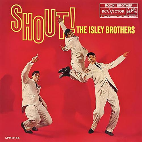 The Isley Brothers image and pictorial