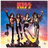 KISS Shout It Out Loud Sheet Music and Printable PDF Score   SKU 97808