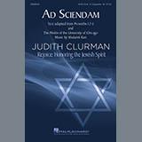 Shulamit Ran Ad Sciendam Sheet Music and Printable PDF Score | SKU 410533