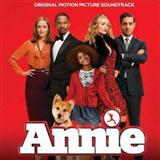 Sia You're Never Fully Dressed Without A Smile (from 'Annie' 2014 Film Version) (arr. Mark Sheet Music and Printable PDF Score | SKU 159215