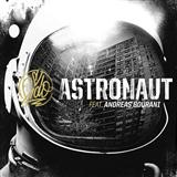 Download or print Sido Astronaut (feat. Andreas Bourani) Digital Sheet Music Notes and Chords - Printable PDF Score