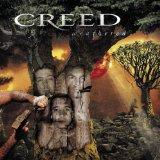 Creed Signs Sheet Music and Printable PDF Score   SKU 100001