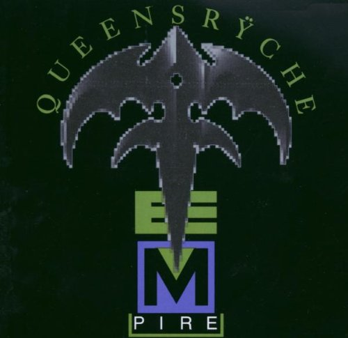 Queensryche image and pictorial
