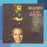 Harry Belafonte Silent Night Sheet Music and Printable PDF Score | SKU 24047