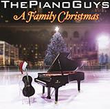 The Piano Guys Silent Night Sheet Music and Printable PDF Score   SKU 150603