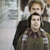 Simon & Garfunkel Bridge Over Troubled Water Sheet Music and Printable PDF Score | SKU 189254