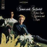 Simon & Garfunkel The 59th Street Bridge Song (Feelin' Groovy) (arr. Frank Metis) Sheet Music and Printable PDF Score   SKU 117458