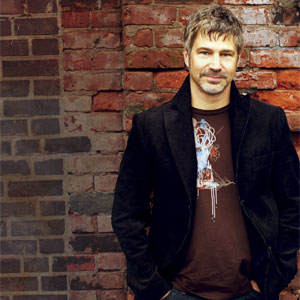 Paul Baloche image and pictorial