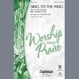 Phillip Keveren Sing To The King - Viola Sheet Music and Printable PDF Score | SKU 267524