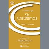 David Brunner Sir Christemas Sheet Music and Printable PDF Score   SKU 71282