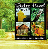 Download or print Sister Hazel All For You Digital Sheet Music Notes and Chords - Printable PDF Score