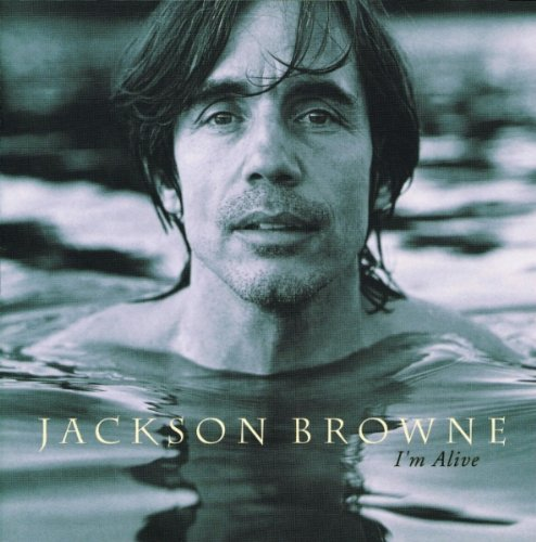 Jackson Browne image and pictorial