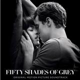 Download or print Skylar Grey I Know You (from 'Fifty Shades Of Grey') Digital Sheet Music Notes and Chords - Printable PDF Score