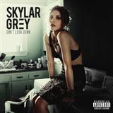 Download or print Skylar Grey Tower (Don't Look Down) Digital Sheet Music Notes and Chords - Printable PDF Score