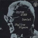 Elton John Skyline Pigeon Sheet Music and Printable PDF Score | SKU 49198