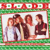 Slade Merry Xmas Everybody Sheet Music and Printable PDF Score | SKU 105652