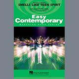 Michael Brown Smells Like Teen Spirit - Snare Drum Sheet Music and Printable PDF Score   SKU 326705