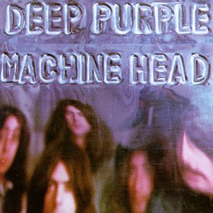 Deep Purple image and pictorial