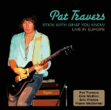 Pat Travers Snortin' Whiskey Sheet Music and Printable PDF Score | SKU 73064