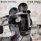 Download or print Snow Patrol Open Your Eyes Digital Sheet Music Notes and Chords - Printable PDF Score