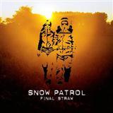 Download or print Snow Patrol Run Digital Sheet Music Notes and Chords - Printable PDF Score