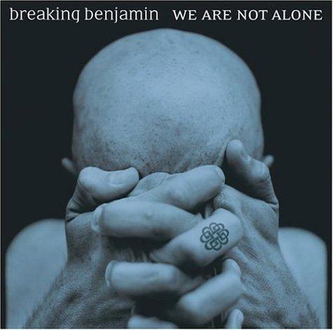 Breaking Benjamin image and pictorial