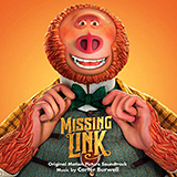 Download or print Sofia Reyes Do-Dilly-Do (A Friend Like You) (from Missing Link) Digital Sheet Music Notes and Chords - Printable PDF Score