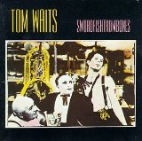 Tom Waits Soldier's Things Sheet Music and Printable PDF Score | SKU 45737
