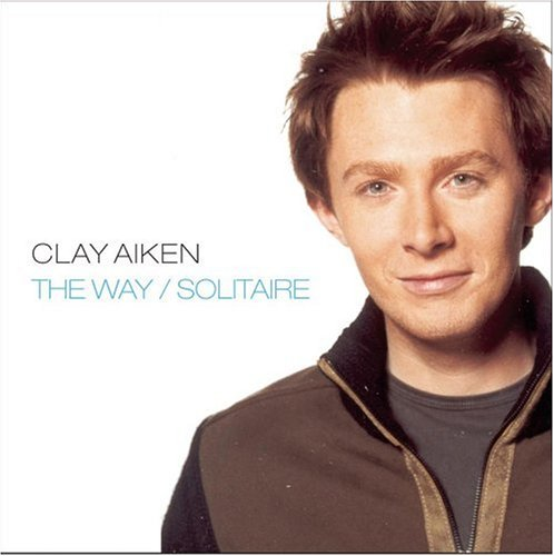 Clay Aiken image and pictorial