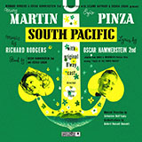 Richard Rodgers Some Enchanted Evening (from South Pacific) Sheet Music and Printable PDF Score | SKU 417355