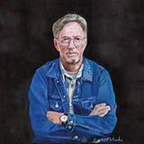 Eric Clapton Somebody's Knockin' Sheet Music and Printable PDF Score   SKU 419551