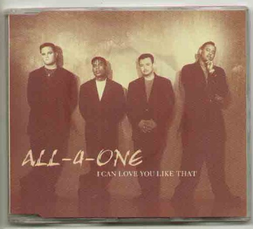 All-4-One image and pictorial