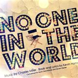 Charles Miller & Kevin Hammonds Someone Find Me (from No One In The World) Sheet Music and Printable PDF Score | SKU 46273