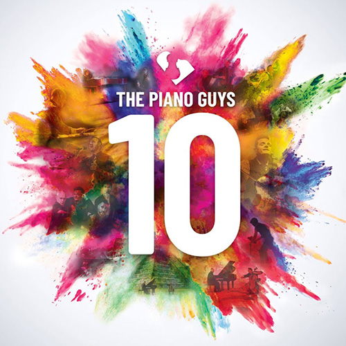 The Piano Guys image and pictorial