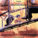 Linda Ronstadt & James Ingram Somewhere Out There (from An American Tail) Sheet Music and Printable PDF Score | SKU 40420