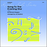 Art Dedrick Song To The Evening Star - Piano Sheet Music and Printable PDF Score | SKU 317111