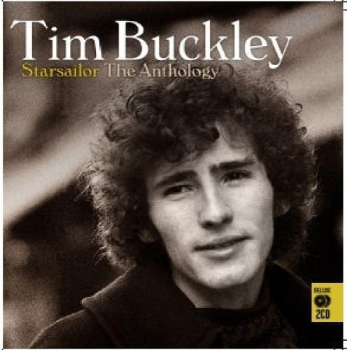 Tim Buckley image and pictorial